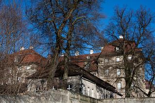 Schloß Weißenstein | by Blueturtles_