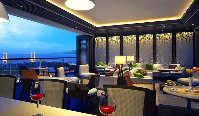 Summit coffee Lounge-Da Nang city