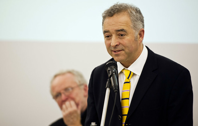Inaugural Newman Lecture 2011