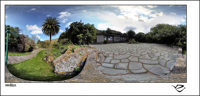 :: Plaza de los Nenufares II 360º ::