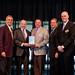 2011 Aggie 100- Trophy Presentations