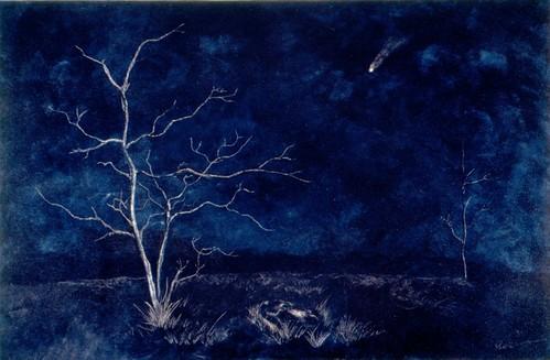 Hale-Bop by David Derr | by David_Derr