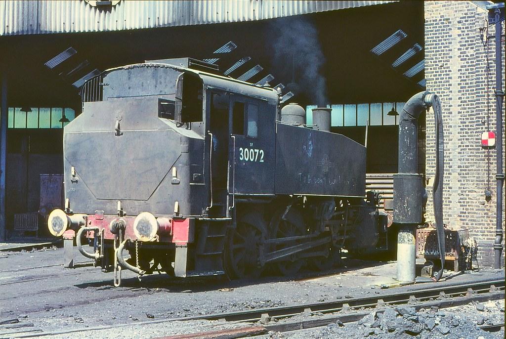 30072 Guildford MPD 18.6.67
