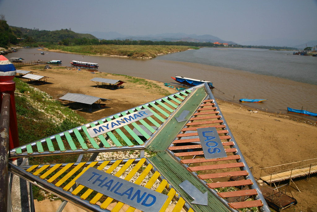 Golden Triangle, Thailand-30.jpg   ryan harvey   Flickr