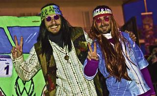 Fiori Hippie.Carnevale Campagnolo 2012 Figli Dei Fiori Hippies Flickr