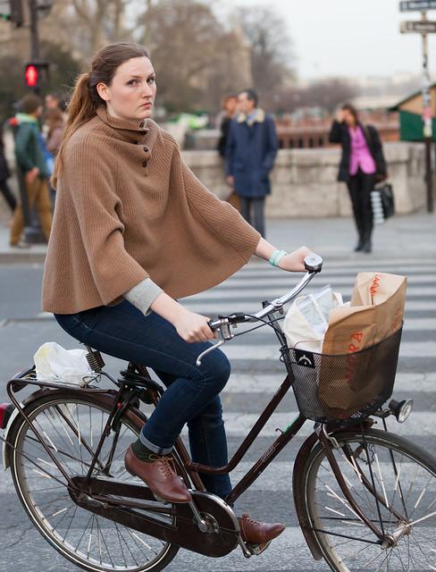 Copenhagen Bikehaven by Mellbin - Bike Cycle Bicycle - 2012 - 4984