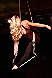 Leah Circus 267 | by raganmd