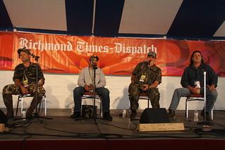 2011 Richmond Folk Festival | by Gamma Man