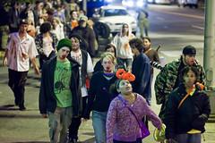 Zombie Walk 2011 - Albany, NY - 2011, Oct - 12.jpg by sebastien.barre