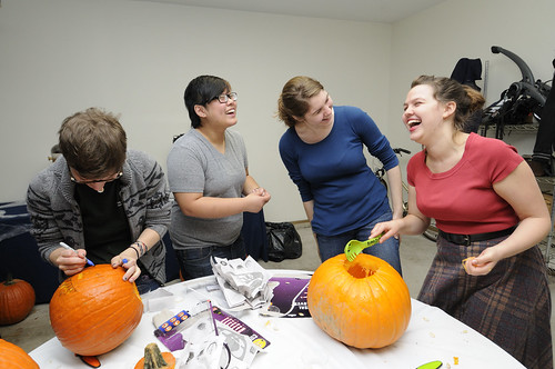 Pumpkin Carving 015