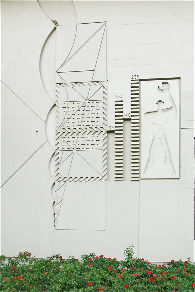 Corbusierhaus (Berlin)