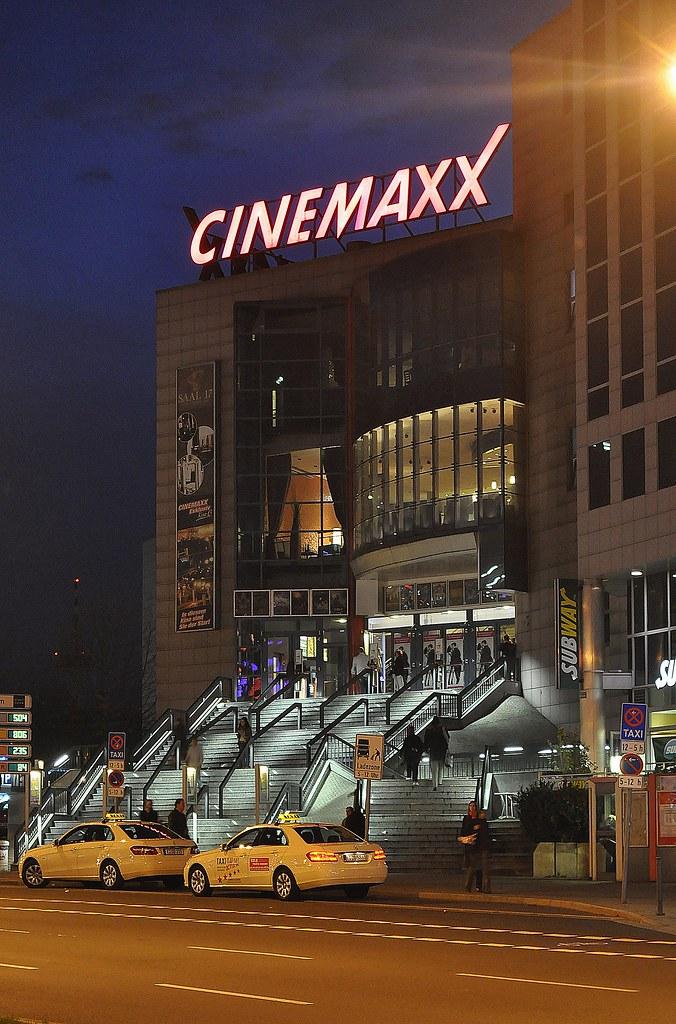 Cinemaxx Essen