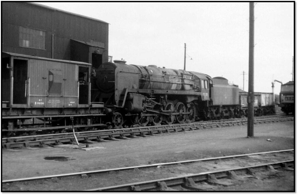 Steam for Preservation - Severn Tunnel Junction