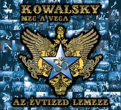 2011. szeptember 25. 14:35 - Kowalsky meg a Vega: Az évtized lemeze