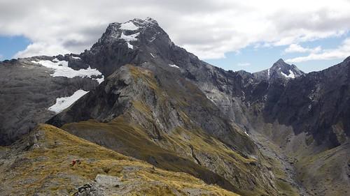 newzealand mountains landscape glacier mtaspiringnationalpark teararoa thelongpathway