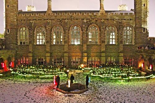 Lantern Night 2011