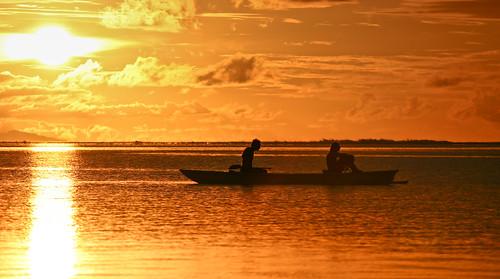 sunset sunrise cook lagoon pacificocean tahiti motu huahine moorea baie polynesian rangiroa tahaa raiatea lagon polynésie teahupoo flickraward cloudsstormssunsetssunrises