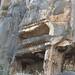 Myra – reliéf na skalní stěně, foto: Petr Nejedlý