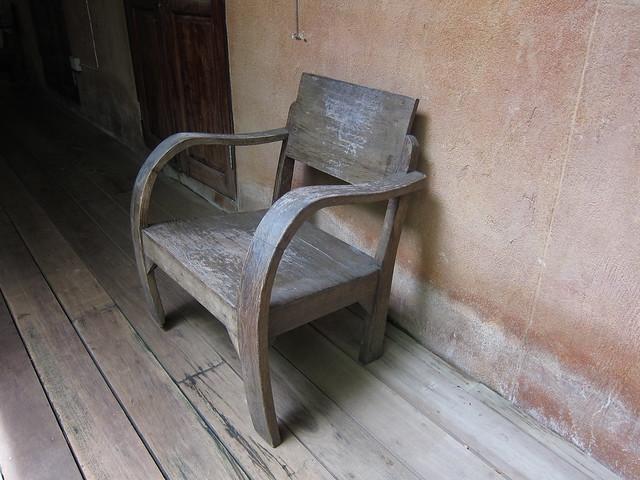 Pai Chair