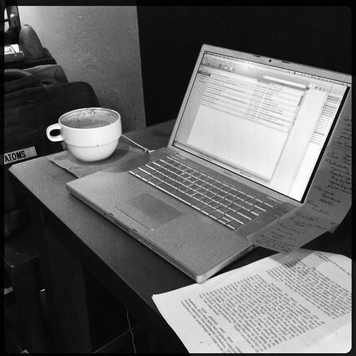 Reworking the digital sabbath chapter