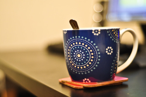 Girly Mug | by mendhak