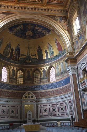 サン・ジョバンニ・イン・ラテラノ大聖堂の画像 p1_16