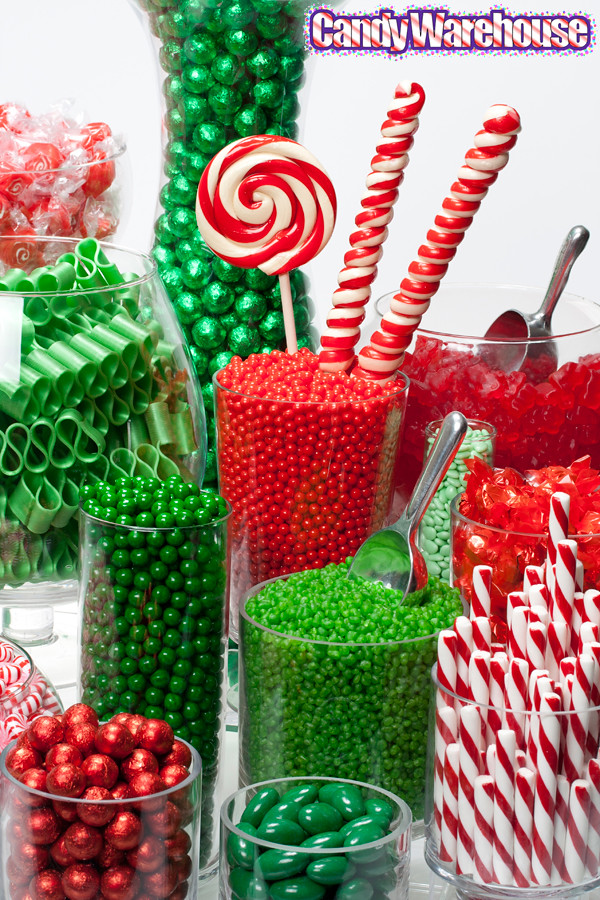 Excellent Christmas Candy Buffet Add A Sweet Touch To Your Holiday P Download Free Architecture Designs Oxytwazosbritishbridgeorg