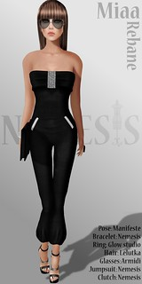 Insolence collection - Miaa Rebane | by - Calypso - [KARMMA]