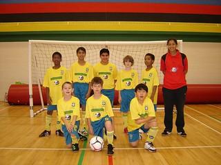 U12 Brazil s | by Intl Soccer Club Mississauga
