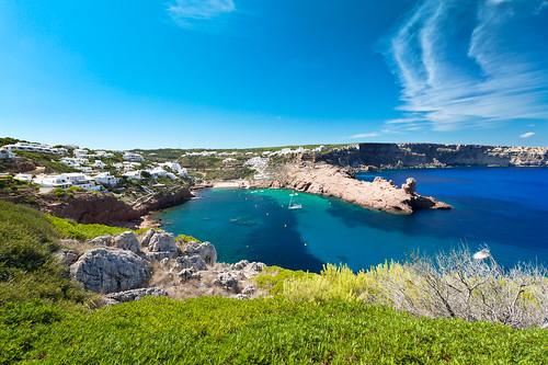 Cala Morell, Menorca.   by Mr.Groka (Gorka Valencia)