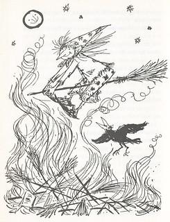 die kleine hexe / 39   otfried preussler / die kleine hexe z…   flickr