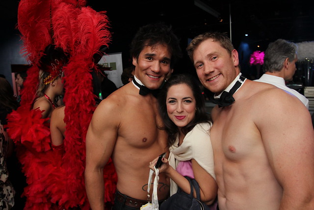 AIDSbeat @ Koolhaus - Oct 14th, 2011