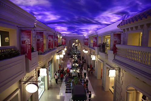 義大世界 購物中心   by JerryLai0208