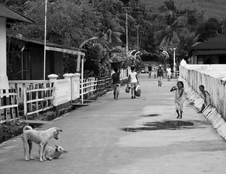 Haria, Pulau Saparua