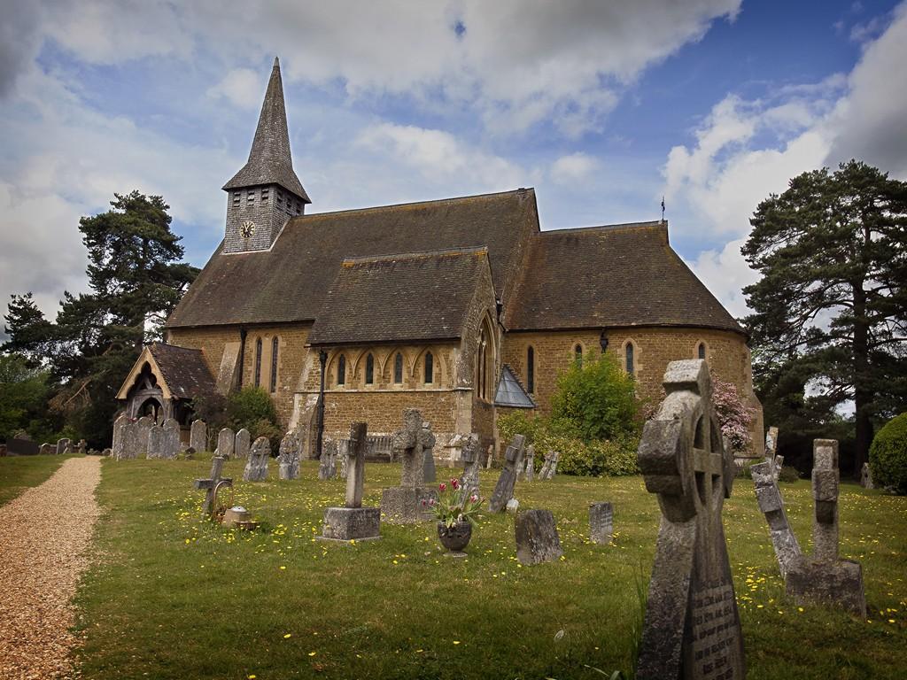 St Peter's church, Hascombe SWC B1 W20_20110514_42_DxO_1024x768