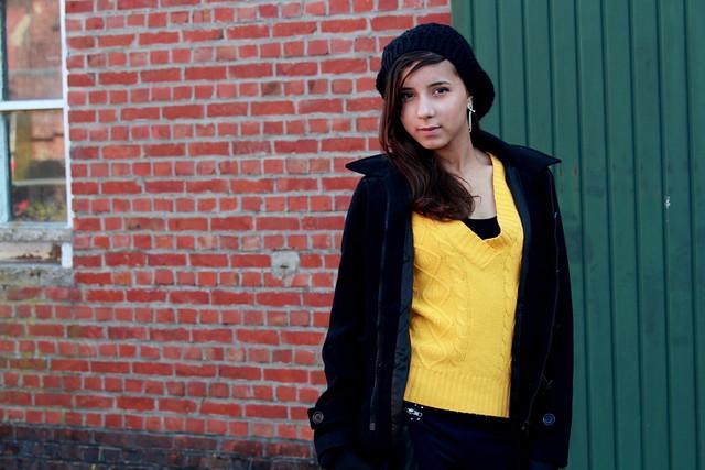 Mela Nory