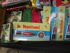 hashmi in africa