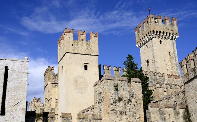 Sirmione Castle (4)