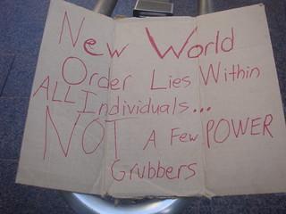 New World Order | by Jagz Mario