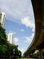 Flughafen Singapur-Seletar