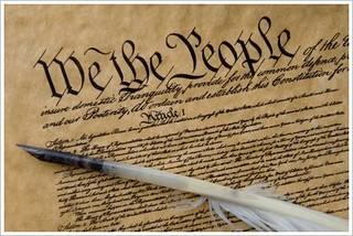 (HAND)WRITTEN CONSTITUTION OF INDIA