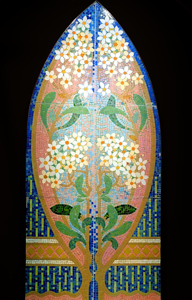 Mosaic Tile On Tumblr