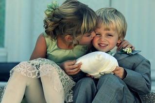 Sibling Love | by aurostar739
