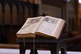 Bible | by alex.ch