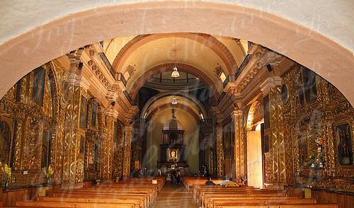 _MG_9404 Iglesia Santo Domingo San Cristobal de las Casas Chips