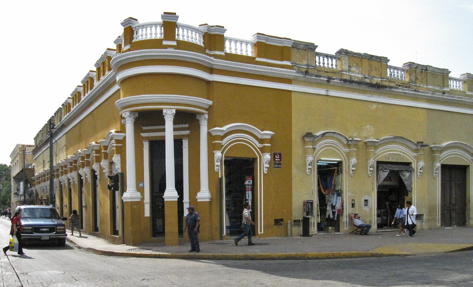 Mérida 152