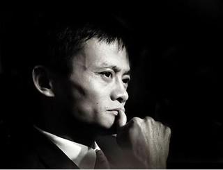 Jack Ma | by UBIQUITY PhotoStream*