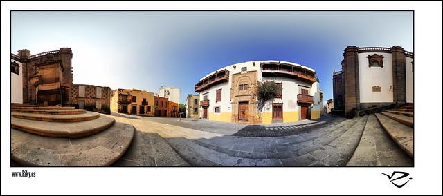 :: Casa de Colon 360º ::
