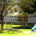 Parque en JLBR Arequipa
