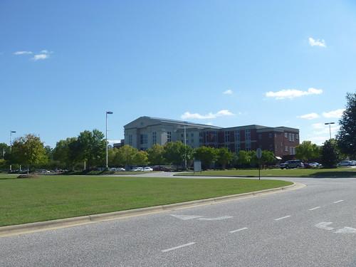northcarolina courthouse lillington harnettcounty